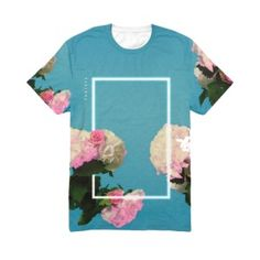 The Blue Vase Shirt