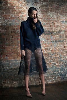 Katie Ermilio, Fall 2015 Ready-to-Wear