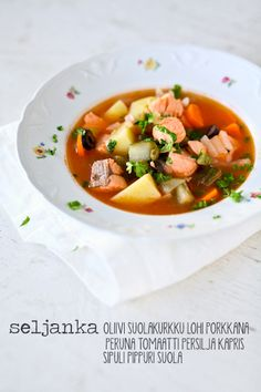 Thai Red Curry, Salsa, Good Food, Dinner, Ethnic Recipes, Dining, Food Dinners, Salsa Music, Healthy Food