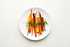 roasted-baby-spring-carrots
