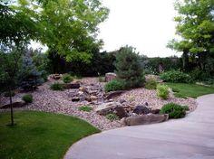 xeriscaping for backyard
