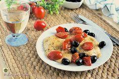 Petto di pollo alla napoletana French Toast, Oatmeal, Menu, Cooking, Breakfast, Carne, Food, Chicken, The Oatmeal