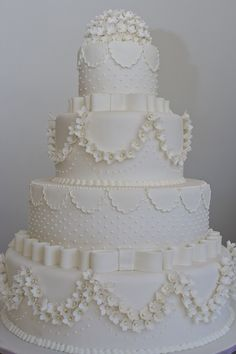Perfect Cake!!! - Danielle Andrade :: Sweet & Cake