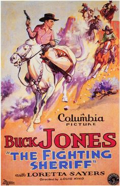 The Fighting Sheriff (1931)