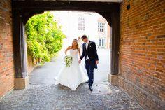 Farnham Castle Wedding – Emma & Jamie 2014