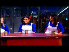 Programa do Jô Especial 10 anos de Rede Globo 10/08/2010 (Parte 4 de 5)
