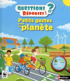 Et dans leur bibliothèque il y a …#4 : des livres sur l'écologie et le développement durable – Mon Bazar Coloré Animation, This Or That Questions, Fram, Sustainability Kids, Books To Read, Motion Design, Cartoons