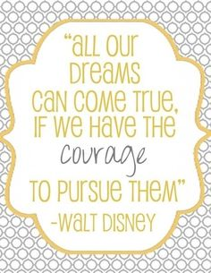 #courage #dreams #quotes