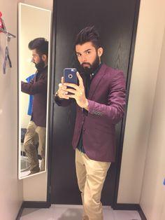 #men @beard #beardmen #menstyle #mensfashion #ehsanpoisy