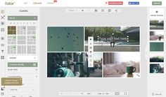 10 Video and graphic creator tools: 4.Fotor Fotor offers free online photo editor with cool effects, collage maker and more.