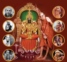 Touching Story Of A Poor Iyer Brahmin Rescued By Kanchi Paramacharya