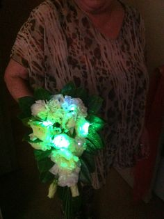 you could use this for a loved one whom has passed away, send them off with the light