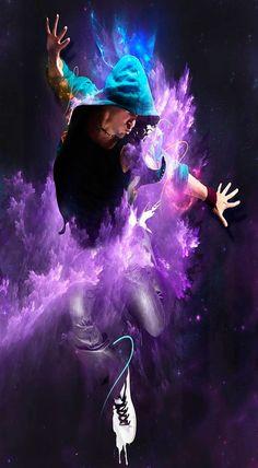 Dance Photo Manipulations 18
