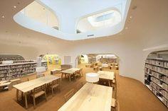 Musashino Place от японской студии kw+hg architects