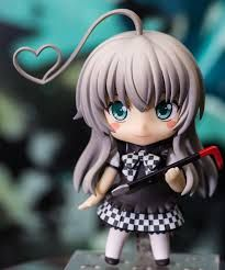 خلفيات موبايل بنات كيوت خلفيات جميلة للبنات خلفيات بنات اطفال كيوت Nendoroid Art Anime