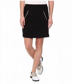 "84.99$  Watch here - http://vilzj.justgood.pw/vig/item.php?t=b9fz4n834 - NWT - New With Tags Womens Ladies JAMIE SADOCK ""JET"" BLACK Skort Skirt - size 18 - see measurements 84.99$"