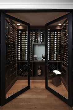 Soulmate24.com luxeware: Penthouse Wine Cellar Live in luxury… #luxury #royalty #class #sophisticated #fashion Mens Style