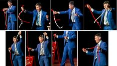 """""""Collage"""" with magician Jeff Evans at the Festival of Illusions in Lincoln City, Oregon Magic Show, Corporate Events, Olympia, The Magicians, Lincoln, Illusions, Evans, Oregon, Collage"""