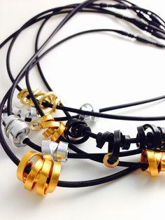 A bundle of rubber loopts! Headphones, Jewels, Headset, Jewelery, Jewelry, Ear Phones, Jewel, Jewerly, Gemstones