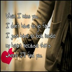 Missing you quotes for him with i miss you quotes with images is the collection of sad love quotes for him from her to send your long distance boyfriend. When I Miss You, Missing You Quotes For Him, Love My Life Quotes, Beautiful Love Quotes, Love Quotes With Images, Best Love Quotes, Best Friend Quotes, Quotes Images, Beautiful Babies