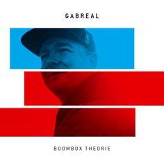 """Kurz vor Erscheinen des neuen GabreaL-Albums, von dem bisher der Song """"Tötende Blicke"""" ausgekoppelt wurde, erscheint am 28. März noch das neue GabreaL-Mixtape """"BOOMBOX THEORIE"""" als Free Download und Stream auf www.gabreal.bandcamp.com"""