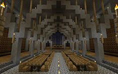minecraft awesome gardens - Google Search