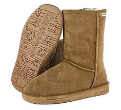 Great fall and winter weather boot! Very comfortable. Pairs great with denim or leggings #bearpaw #scheels