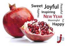 Shanah Tovah - Happy New Year!