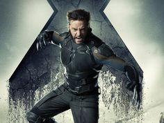 Hugh Jackman is Wolverine [Credit: Fox]