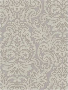 wallpaperstogo.com WTG-088261 Chesapeake Traditional Wallpaper