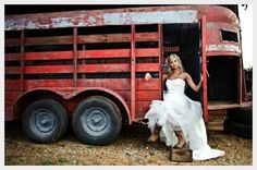 country western wedding pictures - Google Search