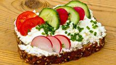 Panna Cotta, Cheesecake, Menu, Ethnic Recipes, Desserts, Food, Diet, Salads, Menu Board Design