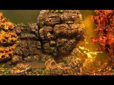 ▶ Build a Waterfall (Autumn theme) - YouTube www.lizard-landscape.com