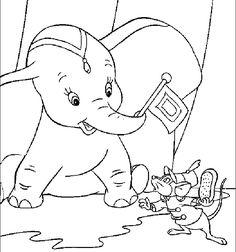 Dumbo And Tim 2
