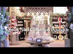 Christmas Boutique 2017 - Roger's Gardens Nail Garden, Rogers Gardens, Why Christmas, Xmas, Time To Celebrate, Boutique, Merry And Bright, Winter Time, Christmas Traditions