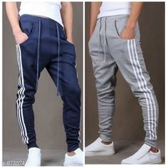 Track Pants Men's Casual Solid Track Pant (Pack Of 2) Fabric: Spun Blend Waist Size: S - 28 in, M - 30 in, L - 32 in, XL - 34 in, XXL - 36 in Length: Up to 38 in Type: Stitched Description: It Has 2 Piece Of Men's Track Pants  Pattern: Solid Sizes Available: XXS, XS, S, M, L, XL, XXL *Proof of Safe Delivery! Click to know on Safety Standards of Delivery Partners- https://ltl.sh/y_nZrAV3  Catalog Rating: ★3.9 (14153)  Catalog Name: Mens Casual Solid Track Pants Vol 5 CatalogID_115274 C69-SC1214 Code: 284-973574-