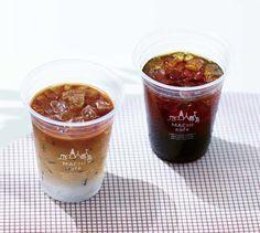 ひんやり冷たいアイスカフェラテで、ひと休み♪おいしさがギュッと凝縮された香ばしいエスプレッソコーヒーに、こだわりのミルクがたっぷり入っています。涼やかです~(^^) http://lawson.eng.mg/bd654