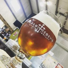 We are releasing 7 (yes you read that right) new beers this week. All in support of our 3rd Annual Chili Cook Off on Saturday 7/25.  First up: Strawberry Blonde - Pale and glittering in the glass this Belgian Blonde is smooth and full of flavor. With just a hint of strawberries on the nose the finish is dry and well-balanced.  Tasting Notes: Light bodied fresh strawberries on the nose. Dry finish.  ABV: 7.6% IBU: 28 SRM: 5  Taps Thursday at 4pm.  #beertography #beer #brewery #beerporn…