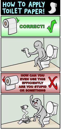 Hahahahah - exactly