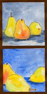that artist woman: Art Elements