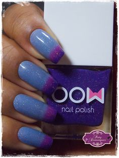 Wind of Change – Bow Polish #bowpolish #esmaltadasdapatydomingues