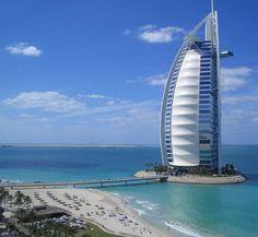 Stay here, Dubai