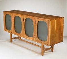 Mad Men inspired furniture