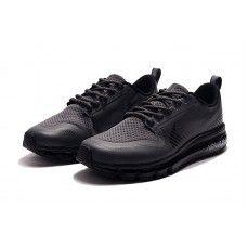 Handle Beste Og Billige Menn Nike Air Max 2020 Grå Alt Svart All Black Sneakers, Nike Men, Nike Air Max, Topshop, Handle, Man Shop, Grey, Shoes, Fashion