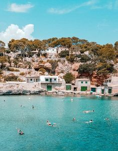 Meine absolute Lieblingsbucht: Cala Llombards – Best Travel images in 2019 Places To Travel, Travel Destinations, Places To Visit, Menorca, Ibiza, Spain Honeymoon, Travel Around The World, Around The Worlds, Mallorca Beaches