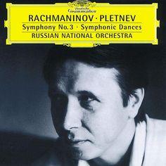 Rachmaninov: Symphony No.3; Symphonic Dances de Russian National Orchestra