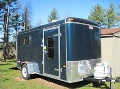 51 Best Cargo Images On Pinterest In 2018 Rv Camping Campers And