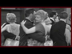Lucy and Desi....I had this on my I love Lucy site...but I love this video.....