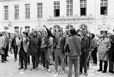 """Mai68 : Le mouvement du 22mars à Nanterre peut être perçu comme un détonateur - Il y a cinquante ans le 22mars 1968 près de cent cinquante étudiants menés par Daniel Cohn-Bendit décident doccuper la tour centrale administrative de la faculté de Nanterre dans les Hauts-de-Seine. - http://ift.tt/2Ghzy1W - \""""lemonde a la une\"""" ifttt le monde.fr - actualités  - March 22 2018 at 05:47AM"""