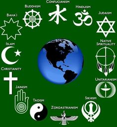 """We are all connected to each other and we are all made of star-stuff... Read the ancient myths and legends of Horus, Attis, Mithra, Krishna, and Dionysus and you will find where the biblical scholars got the idea to """"create"""" """"divine virgin birth"""". Please, take a course in Comparative Religions and your eyes will be opened to the origins of religious texts and how MAN created a God in his OWN image, likeness, biases, and prejudices based on the historical customs of the time."""